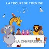 La troupe de Trévise - animations musicales pour ehpad, long séjour, hôpital