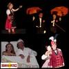 Les Baladins Lyriques - Farandole annuaire des spectacles pour maisons de retraite - spectacle professionnel pour ehpad