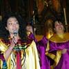 Les Gospel blues soul - Farandole - Des artistes de qualitéspour maisons de retraite