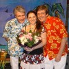 Les Hula sérénaders - Farandole annuaire des spectacles pour maisons de retraite -