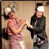Les ptites dames - Farandole annuaire des spectacles - Artiste pour maison de retraite
