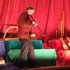 Troubadour - Farandole annuaire - spectacle adapté aux ehpad